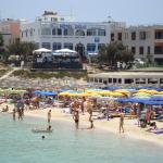 Hotel Giglio, Lampedusa