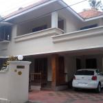 Atithi Holiday Homestays, Trivandrum