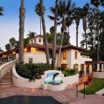 Inn by the Harbor, Santa Barbara