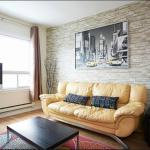 Hotel Pictures: Condo moderne 2 chambres, Montréal
