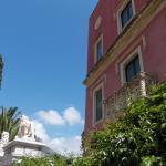 La Pensione Svizzera, Taormina