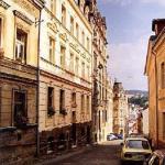 Apartmán Ondřejská, Karlovy Vary