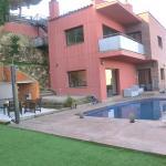 Villa Abril,  Blanes