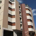 Crystal Apart Hotel, Macaé
