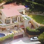 Villa Vistamar,  Lloret de Mar