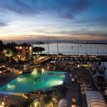 Nauthotel Resort, Grado