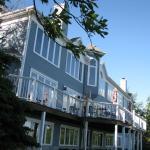 Auberge Cap aux Corbeaux,  Baie-Saint-Paul