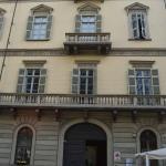 Appartamento Arciduchessa, Turin