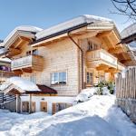 Hubers Chalet, Mayrhofen