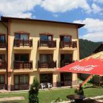 Fotografie hotelů: Hotel Krusharskata Kashta, Govedartsi