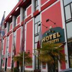 Hotel Matteotti, Vercelli