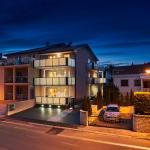Apartments Tre Perle,  Umag