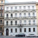 Prague-1 Hostel, Praha