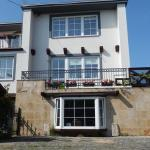 Villa Konik Morski, Rewa