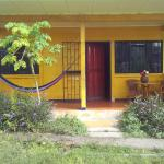 Maya's Apartment, Puerto Viejo