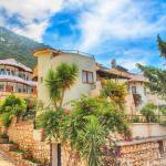 Villa Buy Vista 2,  Kalkan
