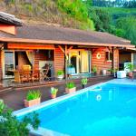 Tahiti Private Villa, Paea