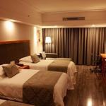 Starway Hotel Xishuangbanna Poshui Plaza, Jinghong