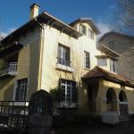 Pyrénées - Le Nid d'Ax, Ax-les-Thermes