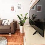 Charming duplex Apartments, Novi Sad