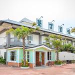 Kenting Starry Sunrise Inn, Shanjiao