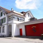 West Station Holidays Apartment, Interlaken