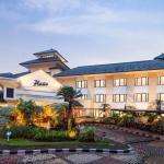 Kota Bukit Indah Plaza Hotel,  Cikampek