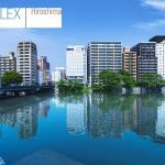 Hotel Flex, Hiroshima