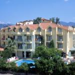 Sinem Hotel Apart, Marmaris