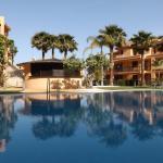 Hotel Pictures: Apartment in Mijas Costa 101182, Mijas