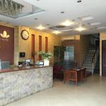 Saigon Pearl Hotel - Pham Hung, Ðinh Thôn