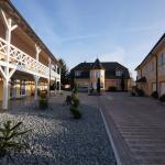 Hotel Pictures: Ferienhof Elbaue, Schönebeck