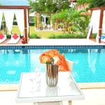 Green Leaf 1 Nai Harn 2 bedrooms Villa, Nai Harn Beach