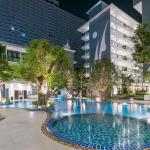 Bay Beach Resort Pattaya, Jomtien Beach