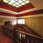 Berthlwyd Hall,  Conwy
