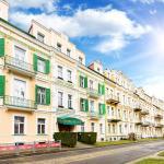 Hotel Pictures: Hotel Melodie, Františkovy Lázně