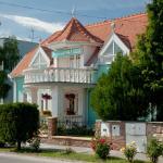 Ubytovanie Nika,  Dunajská Streda