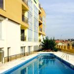 Villa Galina Apartments, Byala