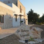 La Dimora Gigante, Castellana Grotte