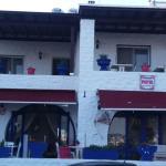Bodrum Motel, Bodrum City