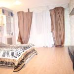 Apartment Moskovskiy Prospekt 110A, Voronezh