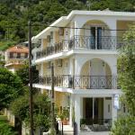 Ariston Apartments, Poros