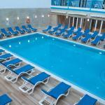 Euroclub Hotel, St Pauls Bay