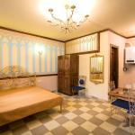 Apartment on Lesi Ukrainky 19-1, Lviv