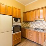 Apartment on Hoholya 14, Lviv