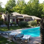 Villa Eden Vert, Fayence
