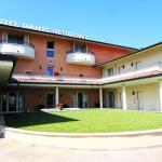 Hotel Dante Residence, Mantova