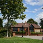 Millers House,  Emsworth