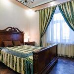 Apartment on Lesi Ukrainky 19-4, Lviv