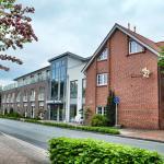 Hotel Pictures: Hotel Drei Linden, Twist